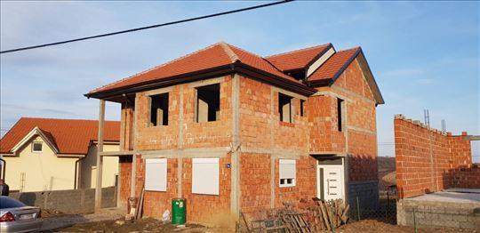 Mirjevo, Lj. Miodragovića. 3,5 ari 246 m2