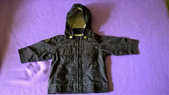 Prolećna jaknica  62-68cm