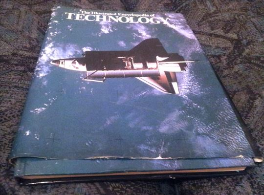 The Illustrated Encyclopedia of Technology