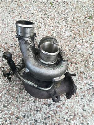 Turbina za Alfu 147-156 1.9JTD 140ks