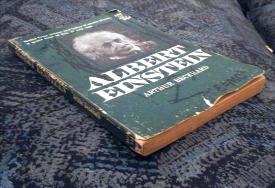 Albert Einstein - Albert Beckhard