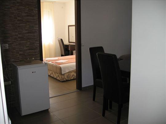 Crna Gora, Petrovac, kuća za odmor