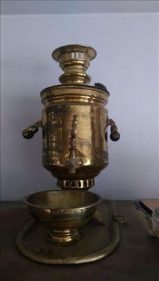 Stari ruski samovar