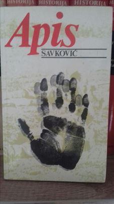 Apis krv i bes, Dusan Savkovic