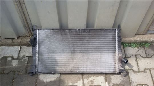 Hladnjak vode za Mazda 3 od 2004. do 2009. god.