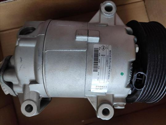 Kompresor klime Renault Delphi 7711497517