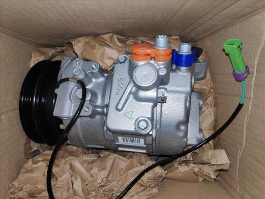 kompresor klime VW, Audi, Skoda - Denso 7SBU16C