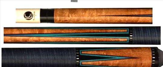 Lucasi Custom profesionalan bilijarski štap - NOV