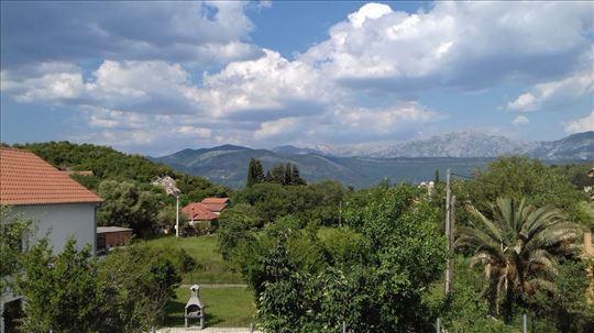 Crna Gora, Radovići, apartman