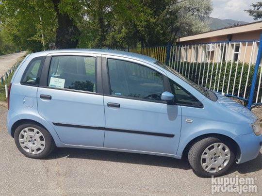 Fiat Idea 1,4