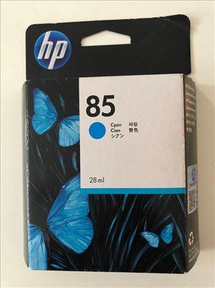 Kertridz HP 85 plavi C9425A, novo, uvoz CH
