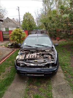Prodajem delove za Fiat Bravo 1,6 benzin ,1998 god
