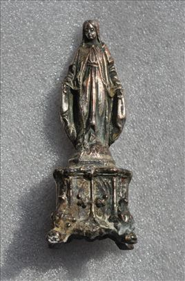 Statua Bogorodice