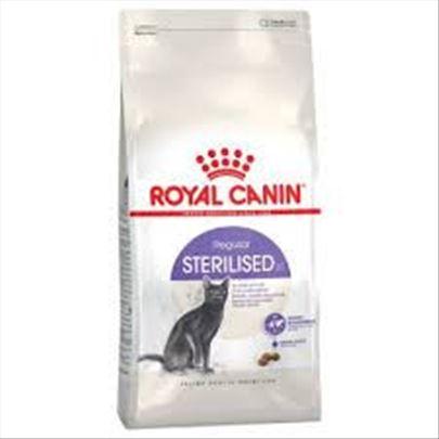 Hrana za sterilisane mačke Royal Canin 400g