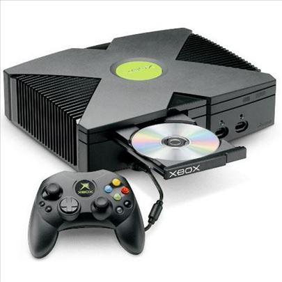 Igrice za Xbox Classic