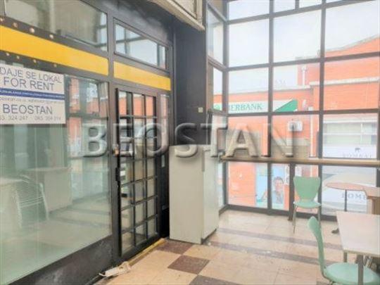 Lokal - Novi Beograd Blok 44 Tc Piramida ID#30131