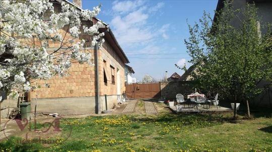 Srbobran,Begluk,Nova kuća sa izlazom na reku Kriva