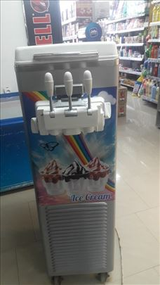Eskimo točilica za sladoled