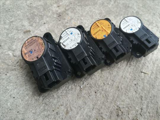 Motorici klapni grejanja za Alfu 147 Restyling
