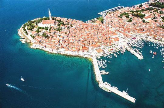 Hrvatska, Rovinj, apartman Relax