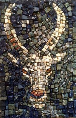 Mozaik jarac