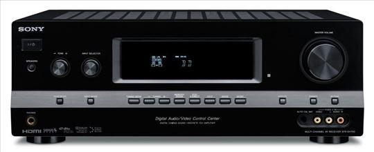 Sony STR-DH700 7.1 Surround Risiver
