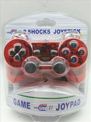 Džojstik za PS dual Shock, nov