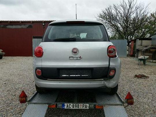 FIAT 500L DELOVI