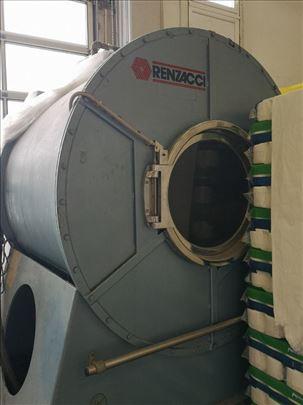 Industrijske mašine za stonewash i pranje tekstila