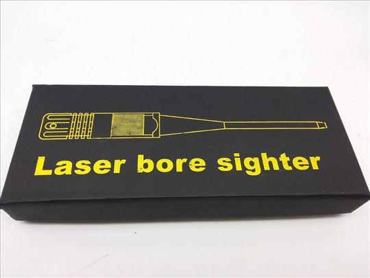 Laser Bore Sighter NOVO-Kalibracija/Upucavanje