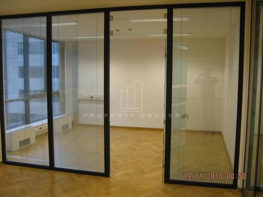 Premium kancelarijski prostor, Novi Beograd ID#101