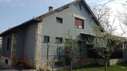 Srbobran, Lepa novija komforna kuća