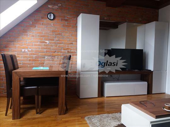 Studio apartman Zlatiborski konaci