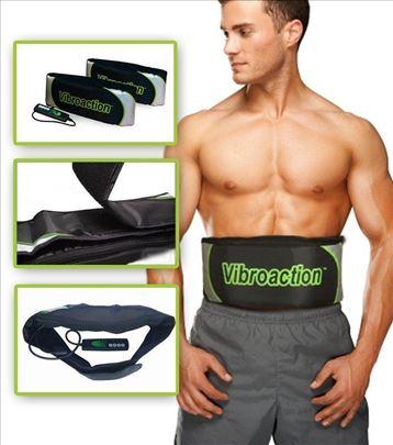 Vibroaction Pojas Idealnu Figuru