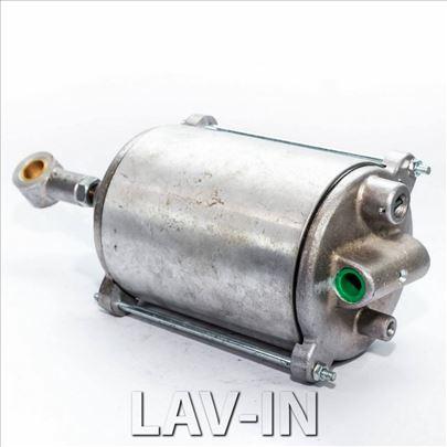 Aluminijumska vakum pumpa za muzilicu