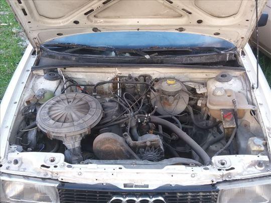 Audi 80 jaje-svi delovi