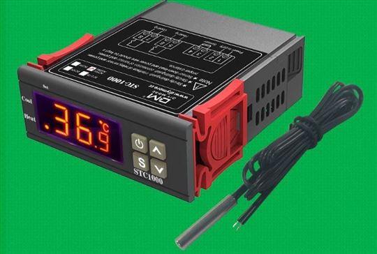 Digitalni termostat STC-1000