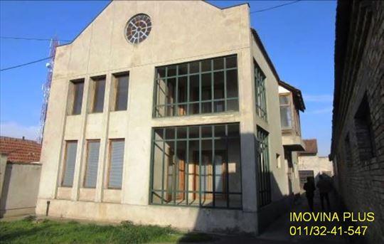 Kikinda, Centar - Žarka Zrenjanina, 560m2