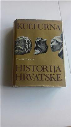 Kulturna HISTORIJA Hrvatske: ideje – ličnosti ...