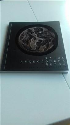 Tajne arheoloskih depoa, muzej leskovac, glanc nov