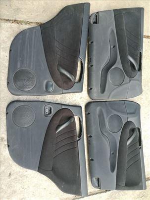 Tapaciri za Alfu 147 Restyling 5V
