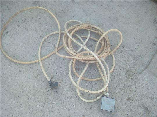 Trofazni produžni kabl