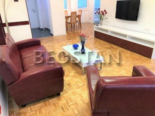 Novi Beograd - Blok 23 Arena ID#30184