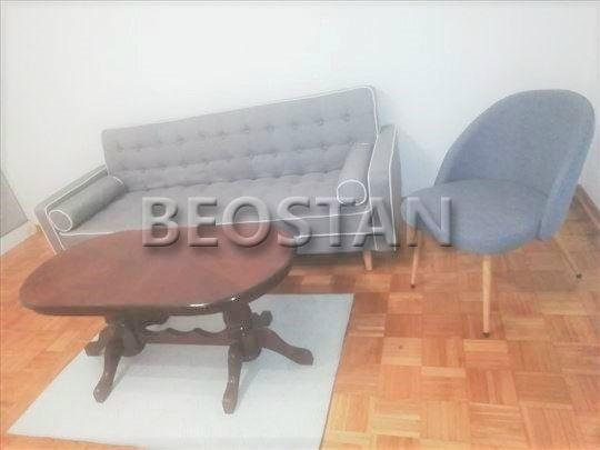 Novi Beograd - Blok 62 Tc Piramida ID#30194