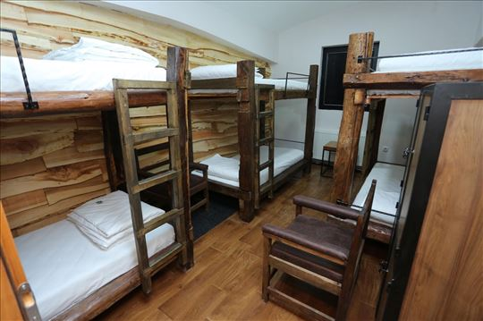 Zlatibor, hostel