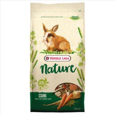 Hrana za kuniće i patuljaste zečeve