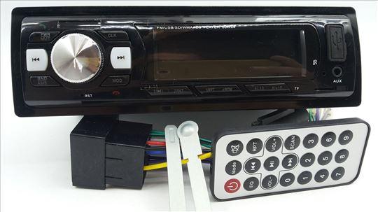 Radio auto Mp3 Usb Sd kartica Auto radio EURO