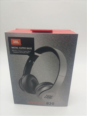 Slušalice wireless JBL B20