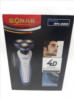 Sonar SN-320 aparat za brijanje Novo-Sonar SN-320