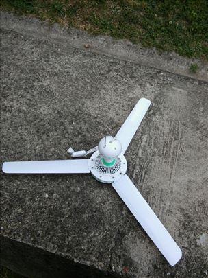 Ventilator plafonski sa elisom NOVO-Ventilator